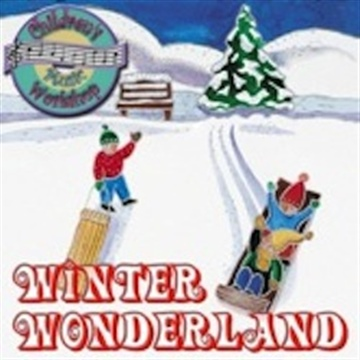 Winter Wonderland by Miss Lisa