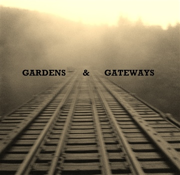 Zac Crampton : Gardens & Gateways