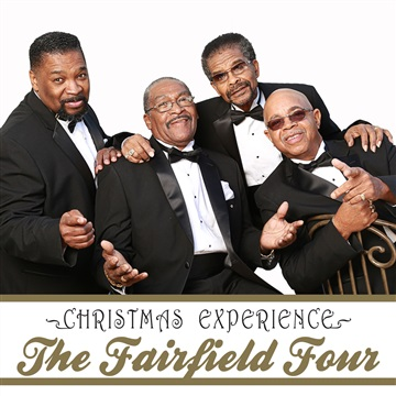 The Fairfield Four : The Fairfield Four Christmas Experience