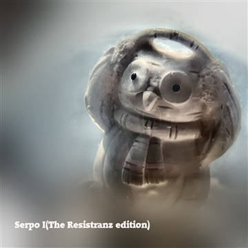 Serpo I(The Resistranz edition) by Various Artists