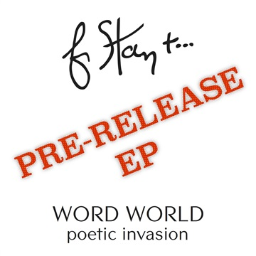 Word World (Pre-Release EP) by Fr. Stan Fortuna CFR