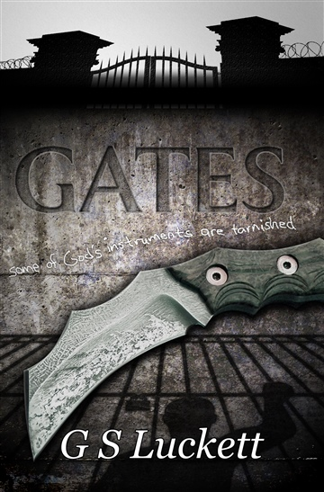 G.S. Luckett : Gates (Preview)