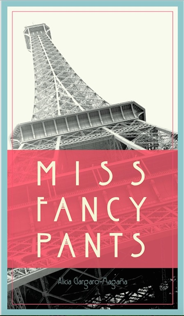 Miss Fancy Pants