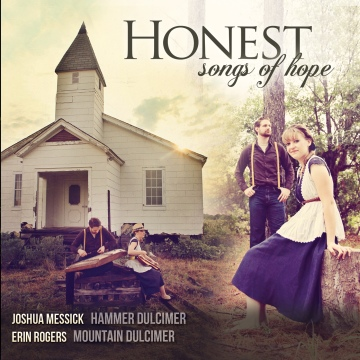 Honest: Songs of Hope by Joshua Messick