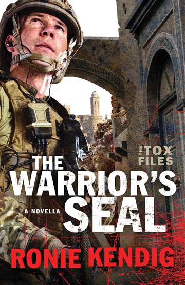 Ronie Kendig : The Warrior's Seal