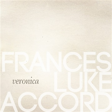 Veronica (single) by Frances Luke Accord