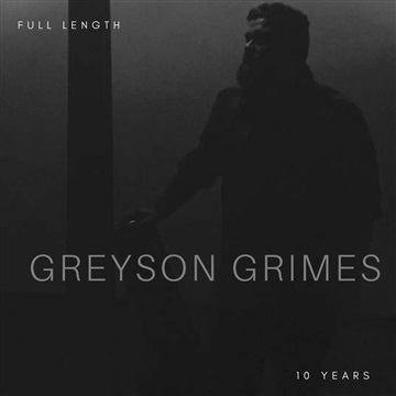 10 Years  by Greyson Grimes