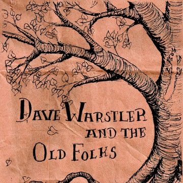 Love Come Down by Dave Warstler & the Old Folks