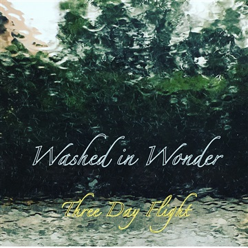 Washed In Wonder Volume 2: How To Fly With Angels by Three Day Flight