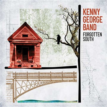 Forgotten South by Kenny George Band