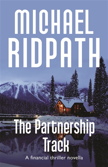 Michael Ridpath : The Partnership Track