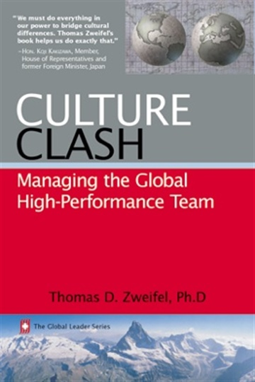 Culture Clash (Audiobook)