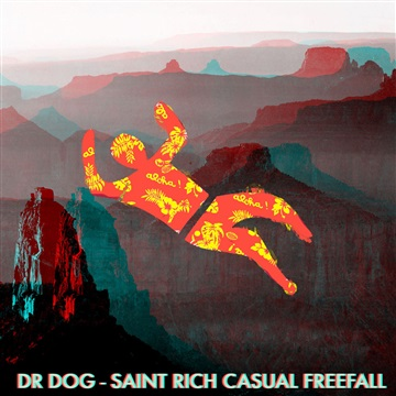 Dr. Dog & Saint Rich : Casual Freefall Tour EP