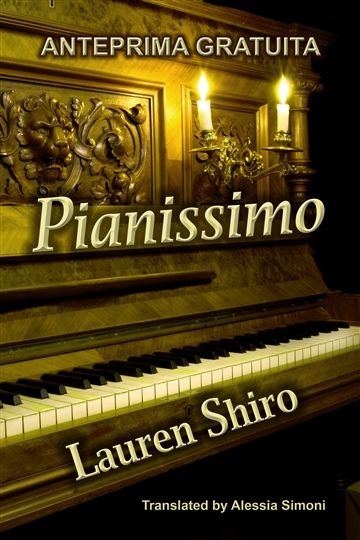 Lauren Shiro : PREVIEW Pianissimo Italian