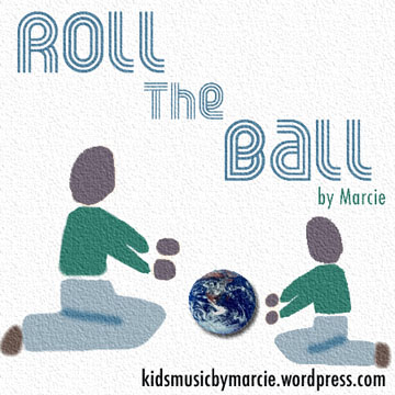 Marcie : Roll The Ball