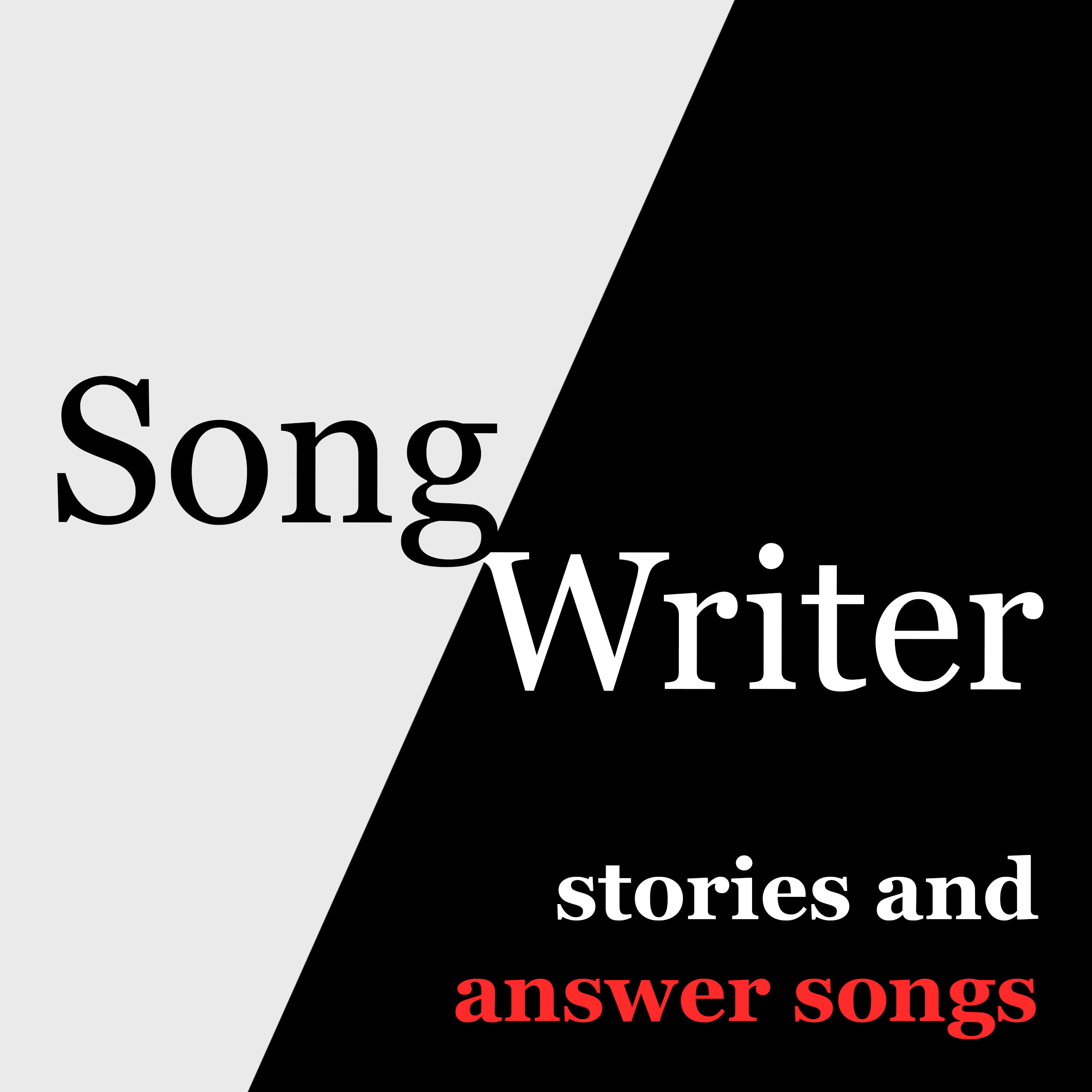 Rick Moody + Xenia Rubinos by SongWriter Podcast