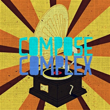 Compose Complex: The Beat Tape by DJ Aktual