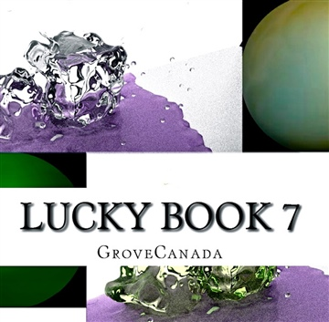 Sari Grove : Lucky Book 7:Homework Textbook for the Keen Medical Mind