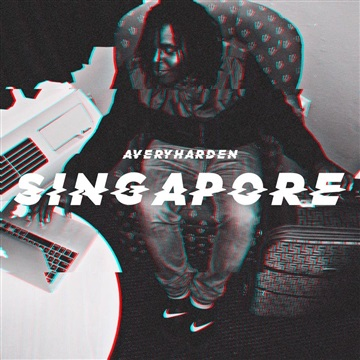 Singapore by Avery Harden