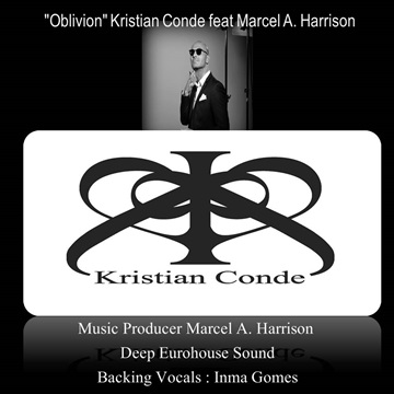Oblivion (Eurohouse Remix) by Marcel Harrison