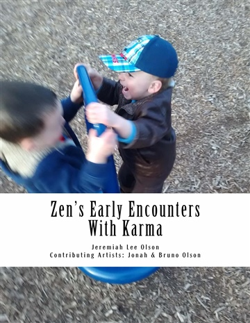 Zen's Early Encounters With Karma