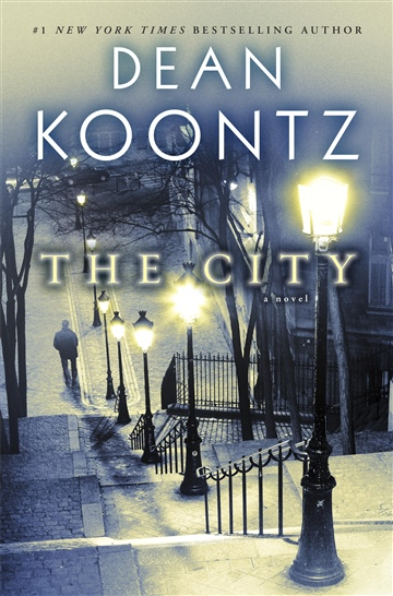 Dean Koontz : The City (Excerpt)