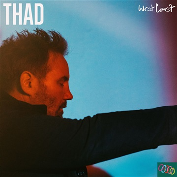 West Coast EP by THAD