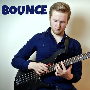 Bounce by Charles Berthoud