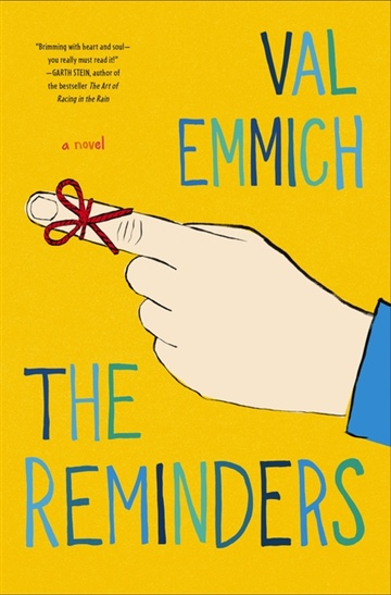 Val Emmich : The Reminders (Sample)