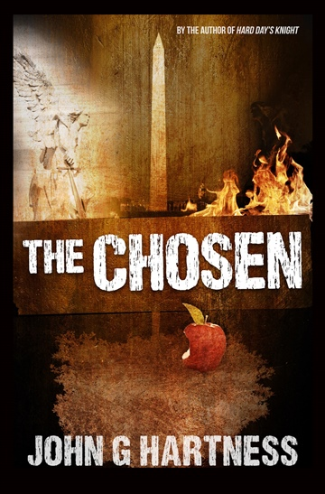 John G. Hartness : The Chosen