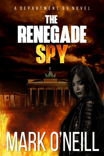 The Renegade Spy