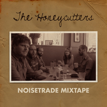 NoiseTrade Mixtape by The Honeycutters