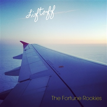 The Fortune Rookies : Liftoff EP