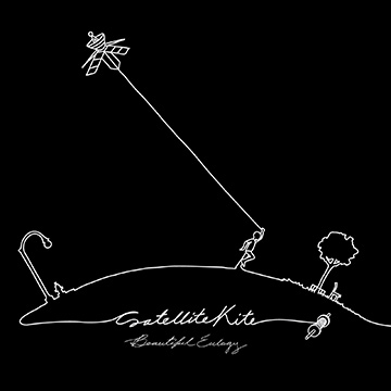Beautiful Eulogy : Satellite Kite