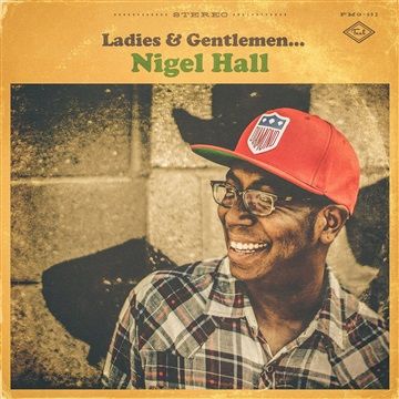 Nigel Hall : Lay Away