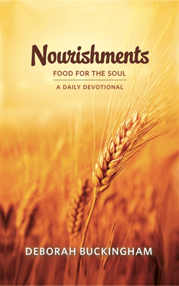 Nourishments: Food for the Soul- A Daily Devotional (Sample)