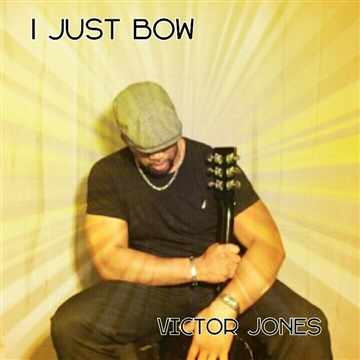 Finished at the Cross (From The Album I Just Bow 2018) by Victor Jones