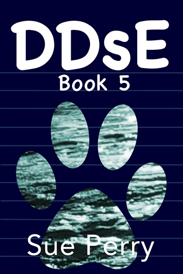 DDsE, Book 5 by Sue Perry