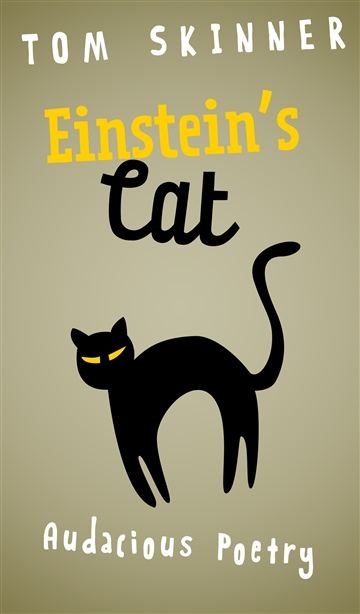 Tom Skinner : EINSTEIN'S CAT