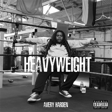 Heavyweight  by Avery Harden
