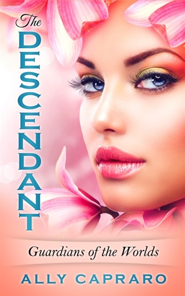 The Descendant by Ally Capraro