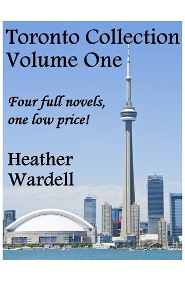 Toronto Collection Volume One (Books 2-5)