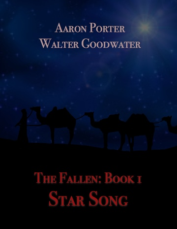 Aaron Porter : The Fallen: Book 1   STAR SONG