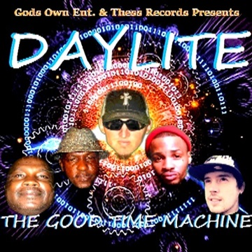 Daylite : The Good Time Machine by U-G Paul