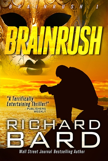Richard Bard : Brainrush