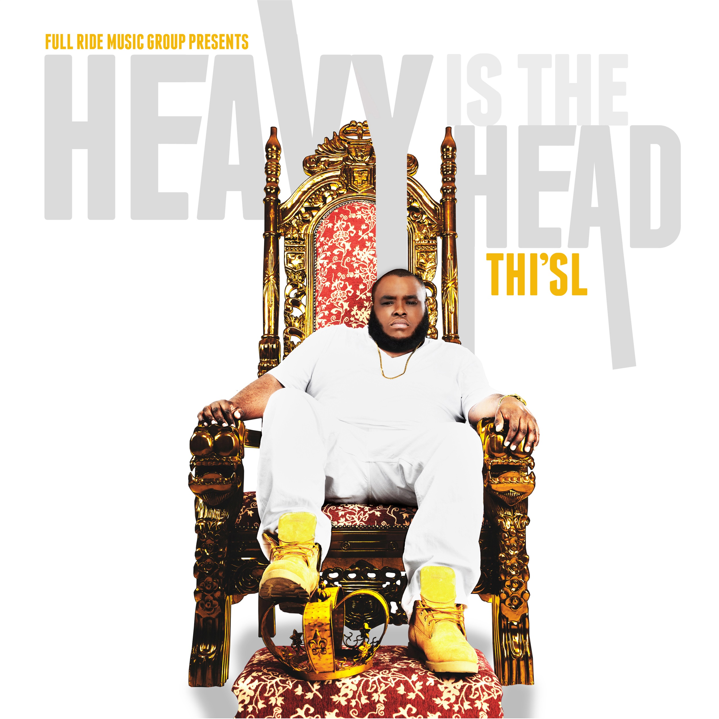 THI'SL – HEAVY IS THE HEAD [2017] 17 track compilation, free download