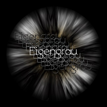 Eigengrau by The Mad Poet