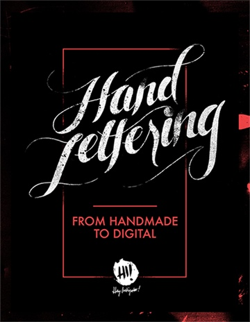 Amber Morgan : Hand Lettering: From Handmade To Digital