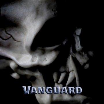 Vanguard by The Mad Poet