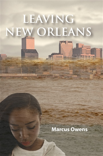Leaving New Orleans by Marcus Owens